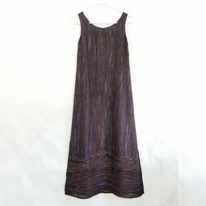 Liz Claiborne Sleeveless Long Dress